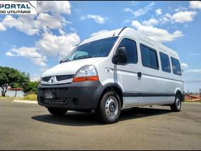 Master Minibus Executiva -2013- Ún Dono, Completa, Exclusiva