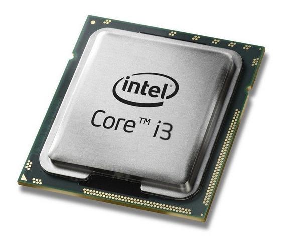 Processador Oem Intel Core I3-4370