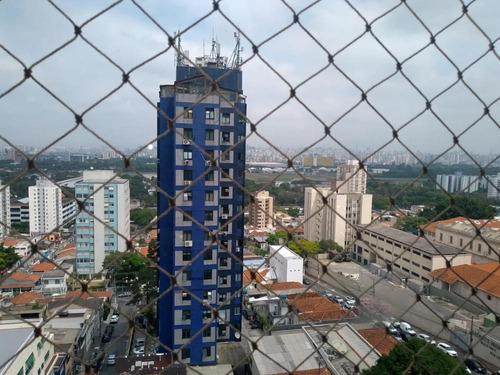 Imagem 1 de 19 de Apartamento Com 02 Dormitórios E 84 M² | Santana , São Paulo | Sp - Ap124667v