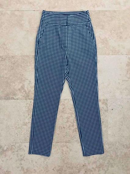 Pantalon Vestir Cintura Alta Dama Mercadolibre Com Mx