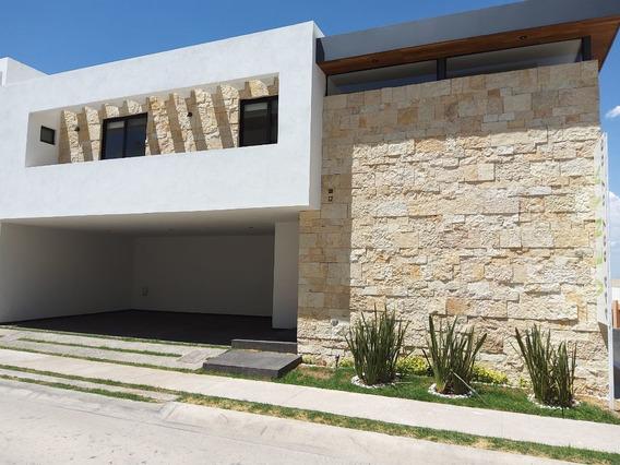 Casa En Venta Cordillera Residencial