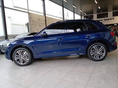 Audi Q5 2.0 Tfsi Gasolina Black S Tronic