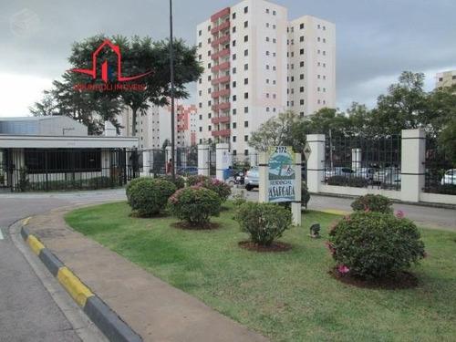 Apartamento A Venda No Bairro Vila Virgínia Em Jundiaí - - 2703-1
