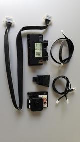 Botão Power, Sensor Comandos Wifi Tv Samsung Un40mu6100g