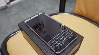 Blackberry Ken One