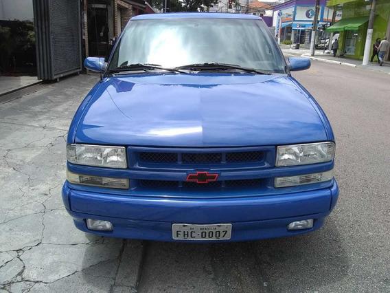 Chevrolet Ss10
