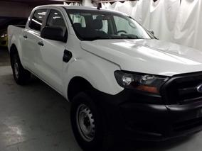 Ford Ranger 2017 Xlt 4x4 De Oportunidad!!!