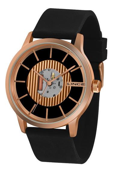 Relógio Lince Mrp4605s P1px - Original Com Nota Fiscal