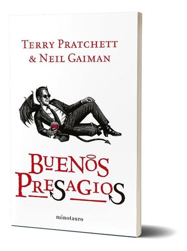 Buenos Presagios De Terry Pratchett