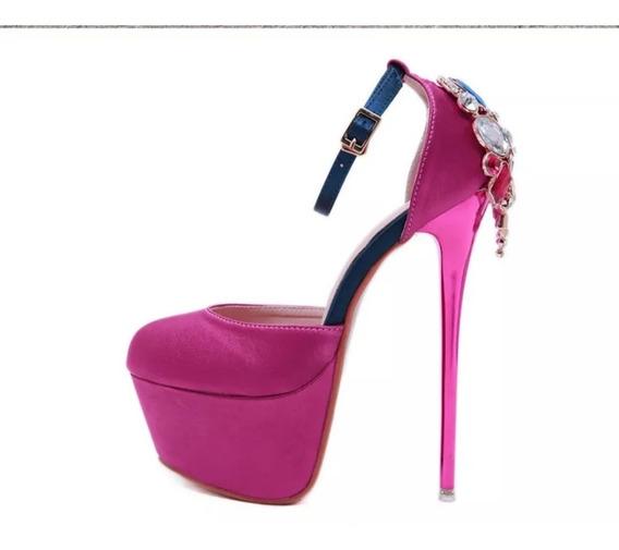 Sapato Feminino Importado - Pronta Entrega - Frete Grátis