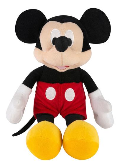 Peluche Mickey Mouse 40 Cm - Italtoys - Original