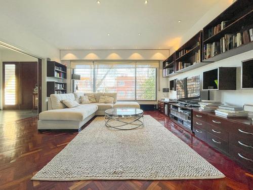 Ventas Casa De 4 Dormitorios, 3 Baños Con Garaje En Parque Batlle
