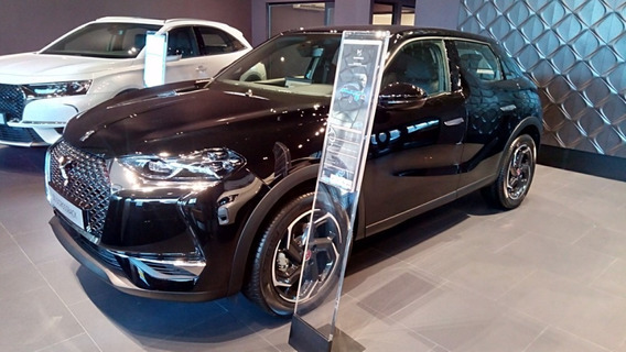 Ds 3 So Chic Crossback At Oferta Limitada