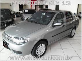 Fiat Siena Elx 1.3 Flex - Ano 2005 - Bem Conservada