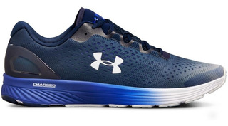 Tenis De Hombre Para Correr Under Armour/ua Charged Bandit 4