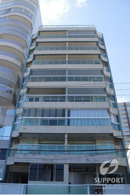 Apartamento 1 Quarto A Venda Na Praia Do Morro - V-1801