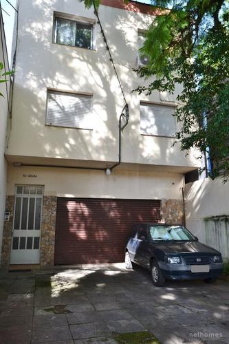 Imagem 1 de 10 de Apartamento - Azenha - Ref: 22712 - V-22712