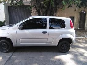 Fiat Uno 1.0 Vivace Flex 3p 2016