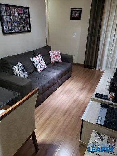 Imagem 1 de 15 de Apartamento - Nova Petrópolis - Sp - 633888