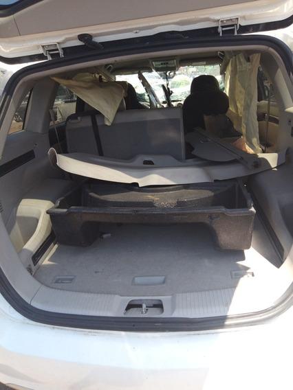 Chevrolet Captiva 3.6 2008 Para Partes