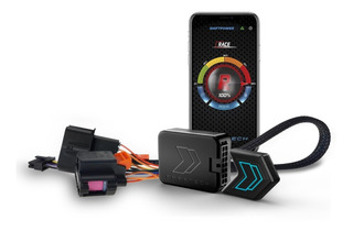 Shiftpower Novo 4.0 Chip Acelerador Plug Play Bluetooth