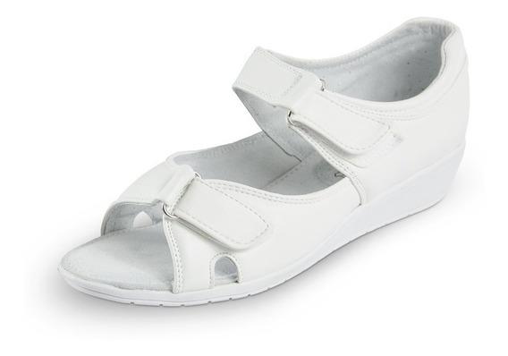 Zapato Comodem Dama Diabetes, Espolón, Ld920b