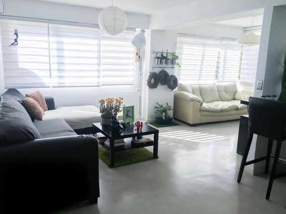 Portafolio Siete Alquila Apartamento En La Alameda