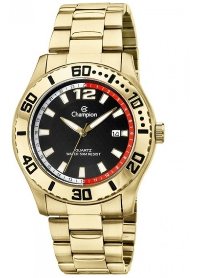 Relógio Champion Ca30249u Barato Original