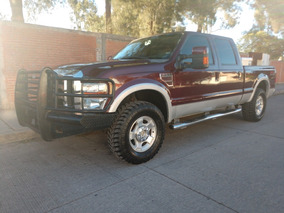 Ford Super Duty Lariat