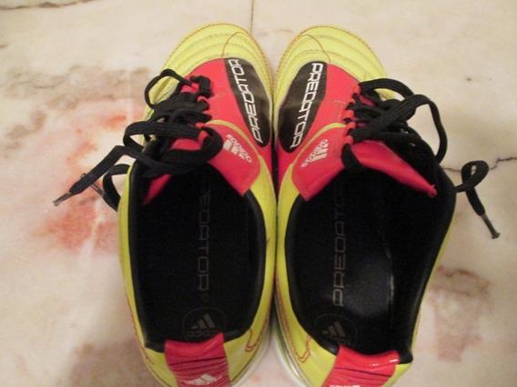 Zapatos De Fútbol Para Niño adidas Modelo Predator