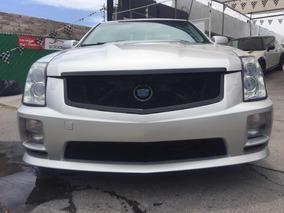 Cadillac Sts V Series