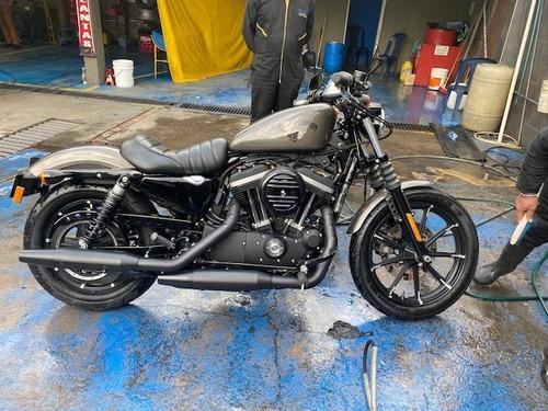 Harley Davidson Xl Iron 883 Nueva