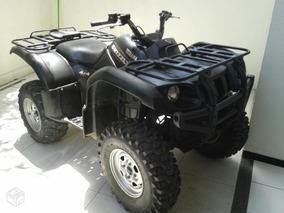 Yamaha Grizzly 800
