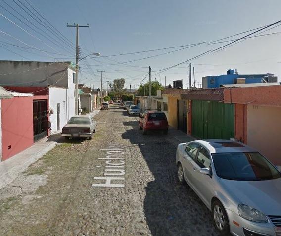 Casa En Venta Con Remate Bancario En Queretaro Cerrito