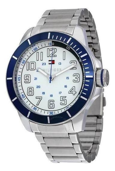 Relógio Tommy Hilfiger 1791068 Usado