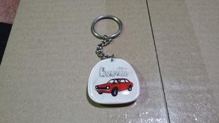 Chaveiro Concessionaria Chevrolet Chevette Tubarão Taquara