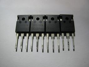 Transistor Mosfet 6r070c6 600v 53a Lote 4 Peças