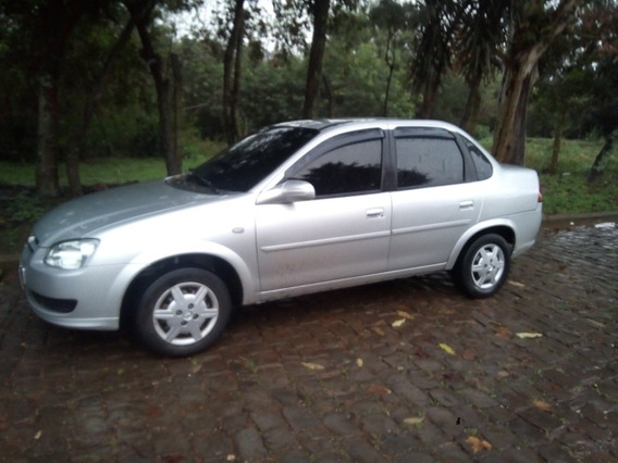 Chevrolet Classic 1.0 Ls Flexpower 4p 2014