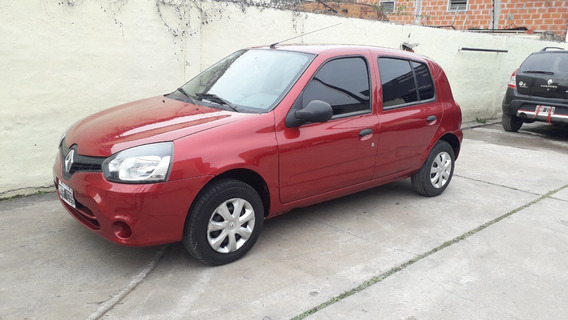 Renault Clio Expression Pack 2 Impecable !!!! Vendo /permuto