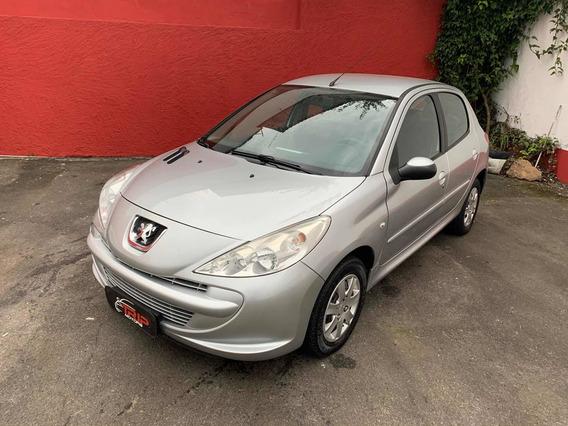 Peugeot 207 Xr 1.4 Flex Completo Ún Dono Ex. Estado!!