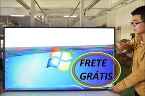 Folha Pelicula Polarizada Tv32 Cce, Sony, Samsumg + Brinde