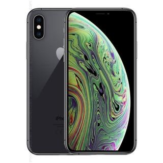 iPhone Xs 512gb 4g Lte Garantia Tiendas Boleta De Venta