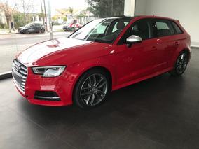 Nuevo Audi S3 Sportback S-tronic (310cv) Entrega Inmediata