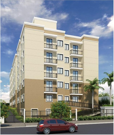 Apartamento 48 M² - Santa Maria - Osasco