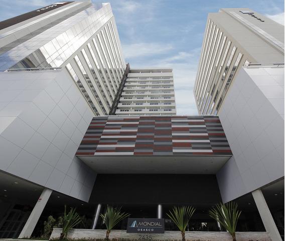 Sala Comercial Para Venda, Centro, Osasco - Sa2489. - Sa2489-inc