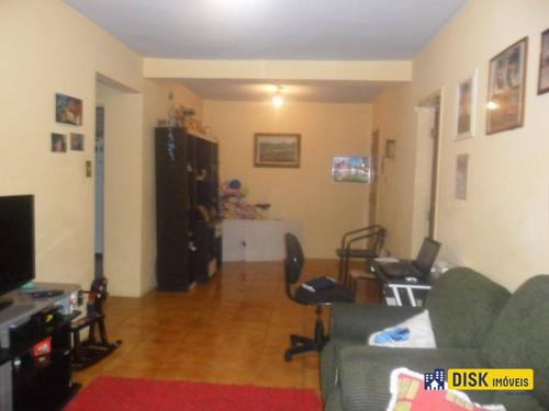 Apartamento Com 3 Dormitórios À Venda, 97 M² Por R$ 350.000,00 - Anchieta - São Bernardo Do Campo/sp - Ap0464