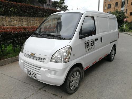 Chevrolet N300 2012 1.2 Cargo