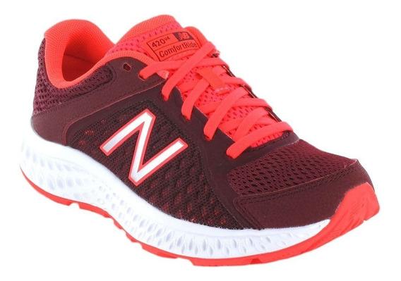 Zapatillas New Balance Mujer 420 Running - Envio Gratis