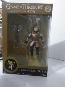 Action Figure Game Of Thrones Tyrion Lannister