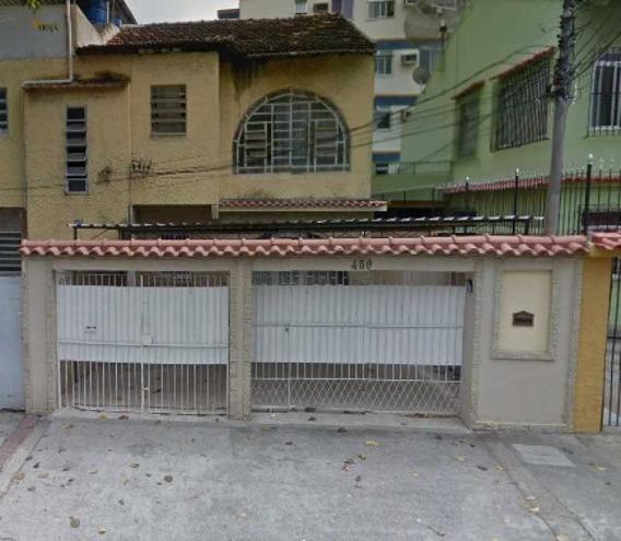 Apartamento-à Venda-praça Seca-rio De Janeiro - Tcap00165
